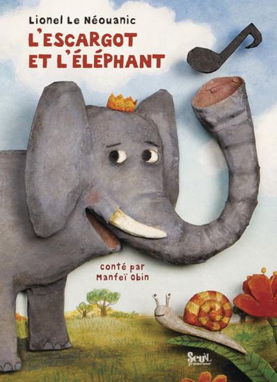 escargot elephant couv.qxd:contes du tapis