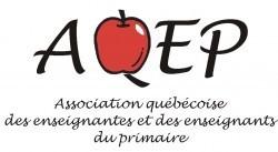 logo temporaire AQEP