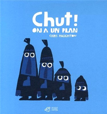chut on a un plan