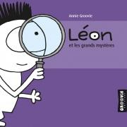 léon et les grands mystères