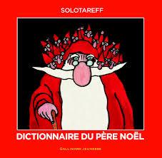 le-dictionnaire-du-pere-noel